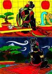 aku alternate_universe beverage chopsticks demon facial_hair flamin-hoots food goatee male not_furry protector_aku samurai_jack solo sushi tagme tea teapot treeRating: SafeScore: 1User: smat_dragonDate: March 13, 2018