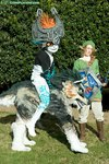beastcub canine cosplay female feral fursuit group human humanoid link link_(wolf_form) male mammal midna nintendo photography_(artwork) quadsuit real the_legend_of_zelda twilight_princess video_games wolfRating: SafeScore: 0User: mscDate: April 29, 2007