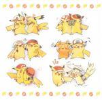 ash_ketchum ashchu cleft_tail dawn_(pokémon) dessert food fur hat high_five ice_cream iris_(pokémon) kissing lillie_(pokemon) looking_at_viewer may_(pokémon) misty_(pokémon) mok_73 nintendo open_mouth open_smile pikachu pokémon pokémon_(species) ribbons serena_(pokémon) shiny_pokémon simple_background slap smile video_games white_background yellow_furRating: SafeScore: 14User: Rad_DudesmanDate: July 12, 2017