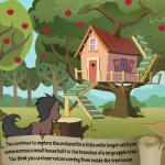 apple apple_tree bitterplaguerat earth_pony equine feral food fruit horse loki_(bitterplaguerat) mammal my_little_pony pony pouch solo text tree tree_houseRating: SafeScore: -2User: Aryanne_HooflerDate: April 25, 2017