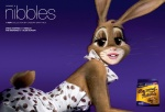 advertisement anthro big_lips cadbury_bunny cadbury_schweppes candy caramel_nibbles chocolate clothing confectionery dress female food lagomorph lips mammal nightmare_fuel rabbit solo unknown_artist whiskersRating: SafeScore: -8User: AnomynousDate: November 08, 2009