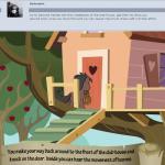 animated apple apple_tree bitterplaguerat earth_pony equine food fruit horse loki_(bitterplaguerat) mammal my_little_pony pony pouch solo text treeRating: SafeScore: -4User: Aryanne_HooflerDate: April 25, 2017