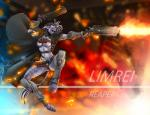 2016 anthro breasts cosplay doom13 equine female hair mammal overwatch reaper_(overwatch) simple_background solo video_games weapon zebraRating: SafeScore: 7User: Nicklo6649Date: April 18, 2018