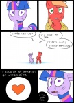 <3 big_macintosh_(mlp) comic earth_pony equine feral friendship_is_magic hair horn horse mammal metal_(artist) my_little_pony pony scratches simple_background twilight_sparkle_(mlp) unicorn unseen_characterRating: SafeScore: 0User: IndigoHeatDate: March 25, 2017