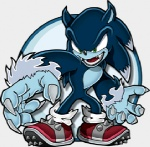 5_fingers alpha_channel anthro black_nose blue_fur blue_hair blue_skin claws clothing footwear front_view fur green_eyes hair hedgehog legwear looking_aside low_res male mammal mostly_nude open_mouth shoes simple_background smile socks solo sonic_(series) sonic_the_werehog standing toony transparent_background unknown_artist werehogRating: SafeScore: 2User: Rockman2kDate: November 11, 2009