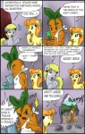2013 absurd_res anthro carrot carrot_top_(mlp) ciriliko clothing comic creeper crossover derpy_hooves_(mlp) dialogue earth_pony english_text equine feathered_wings feathers female feral flower food friendship_is_magic green_eyes hi_res horse mammal minecraft my_little_pony pegasus plant pony text toga vegetable video_games watering_can wings yellow_eyesRating: SafeScore: 4User: 2DUKDate: February 11, 2013
