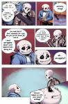 2017 animated_skeleton bone clothed clothing comic english_text fluffyslipper fur hi_res male papyrus_(undertale) sans_(undertale) skeleton text undead undertale video_gamesRating: SafeScore: 3User: Rysaerio-MisoeryDate: April 23, 2017