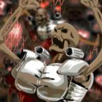 animated armor bone doom english_text epilepsy_warning meme not_furry revenant skeleton solo text undead video_gamesRating: SafeScore: 45User: NujiDate: April 30, 2017