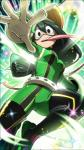 5_fingers amphibian animal_humanoid asui_tsuyu belt black_eyes black_hair clothing eyewear female frog_humanoid front_view gloves goggles hair hair_rings hat headwear humanoid legwear long_hair long_tongue looking_at_viewer looking_down low-angle_view mask my_hero_academia official_art open_mouth pink_tongue solo superhero swimfin tongue tongue_out unknown_artistRating: SafeScore: 2User: AbiCordoDate: April 23, 2018