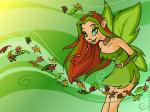 2006 4:3 abstract_background belt breasts brown_hair choker clothing digital_media_(artwork) dress faerie_(neopets) female freckles green_eyes green_hair green_lips green_pupils green_sclera green_wings hair humanoid illusen leaf multicolored_hair neopets official_art peach_skin smile solo wingsRating: SafeScore: 1User: concerned-neopianDate: April 22, 2018