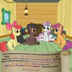 apple apple_bloom_(mlp) apple_tree bitterplaguerat cloud comic dialogue earth_pony english_text equine feral food friendship_is_magic fruit horn horse loki_(bitterplaguerat) mammal my_little_pony pegasus pony scootaloo_(mlp) sweetie_belle_(mlp) text unicorn wingsRating: SafeScore: 0User: Aryanne_HooflerDate: April 25, 2017