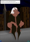 3_toes 4_fingers brooklyn_(gargoyles) brown_eyes cel_shading city cityscape crouching digital_media_(artwork) disney fab3716 french_text gargoyle gargoyles hair male outside pseudo_clothing red_skin skyscraper solo text toes toony translated white_hairRating: SafeScore: 1User: fab3716Date: March 30, 2017