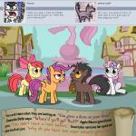 apple_bloom_(mlp) bitterplaguerat dialogue earth_pony english_text equine fan_character friendship_is_magic horn horse loki_(bitterplaguerat) mammal my_little_pony pegasus pony scootaloo_(mlp) sweetie_belle_(mlp) text unicorn wings yellow_eyesRating: SafeScore: -2User: Aryanne_HooflerDate: April 28, 2017