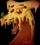 2017 alpha_channel cheese dragon fangs food mushroom omny87 pepperoni pizza sharp_teeth simple_background solo teeth transparent_backgroundRating: SafeScore: 9User: 2DUKDate: March 27, 2017
