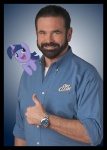 :d billy_mays duo edit equine female feral friendship_is_magic fur hair horn human human_focus male mammal multicolored_hair my_little_pony purple_fur purple_hair real shopped twilight_sparkle_(mlp) two_tone_hair unicorn unknown_artist