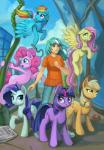 2018 5_fingers amber_eyes applejack_(mlp) asimos beverage blonde_hair blue_eyes blue_feathers building can city clothed clothing cloud collaboration cowboy_hat cutie_mark earth_pony equine eyebrows eyelashes feathered_wings feathers female feral floppy_ears fluttershy_(mlp) flying footwear friendship_is_magic fully_clothed green_eyes green_hair group hair hat hooves horn horse human lexx2dot0 long_hair lyra_heartstrings_(mlp) mammal maytee multicolored_hair my_little_pony newspaper nude open_mouth open_smile outside pants paper pegasus pink_hair pinkie_pie_(mlp) pony purple_eyes purple_hair rainbow_dash_(mlp) rainbow_hair rarity_(mlp) shoes short sky skyscraper smile sneakers soda standing street street_lamp teal_eyes teeth tongue twilight_sparkle_(mlp) two_tone_hair unicorn white_hair wings yellow_feathersRating: SafeScore: 5User: GlimGlamDate: July 19, 2018