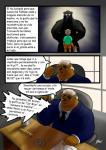 bear clothing comic male mammal spanish_text text translated yasserlion