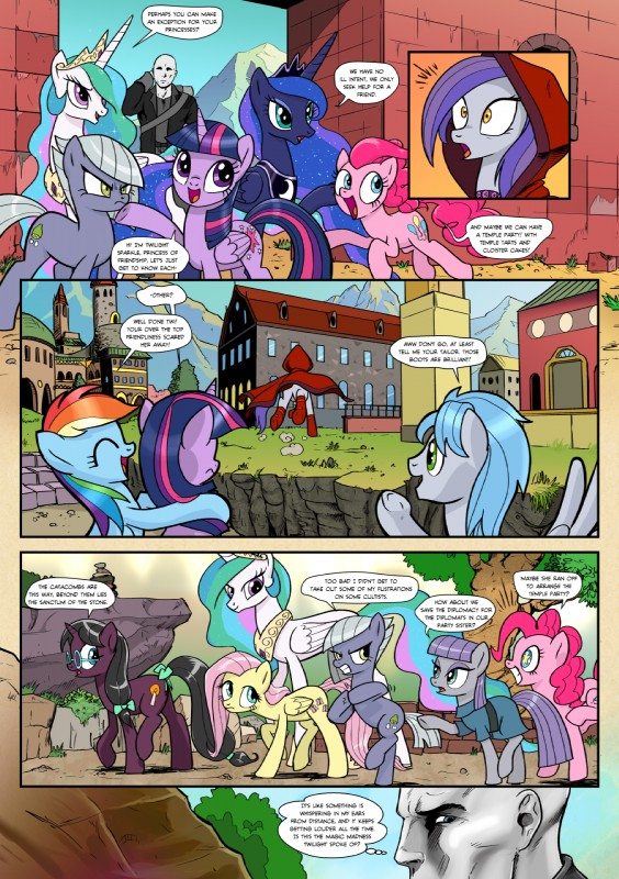 e926 2017 anon comic dialogue earth_pony english_text equine fan_character female fluttershy_(mlp) friendship_is_magic hi_res horse human limestone_pie_(mlp) male mammal maud_pie_(mlp) my_little_pony pegasus pencils_(artist) pinkie_pie_(mlp) pony princess_celestia_(mlp) princess_luna_(mlp) rainbow_dash_(mlp) sky_shatter star_eyes text twilight_sparkle_(mlp) wings